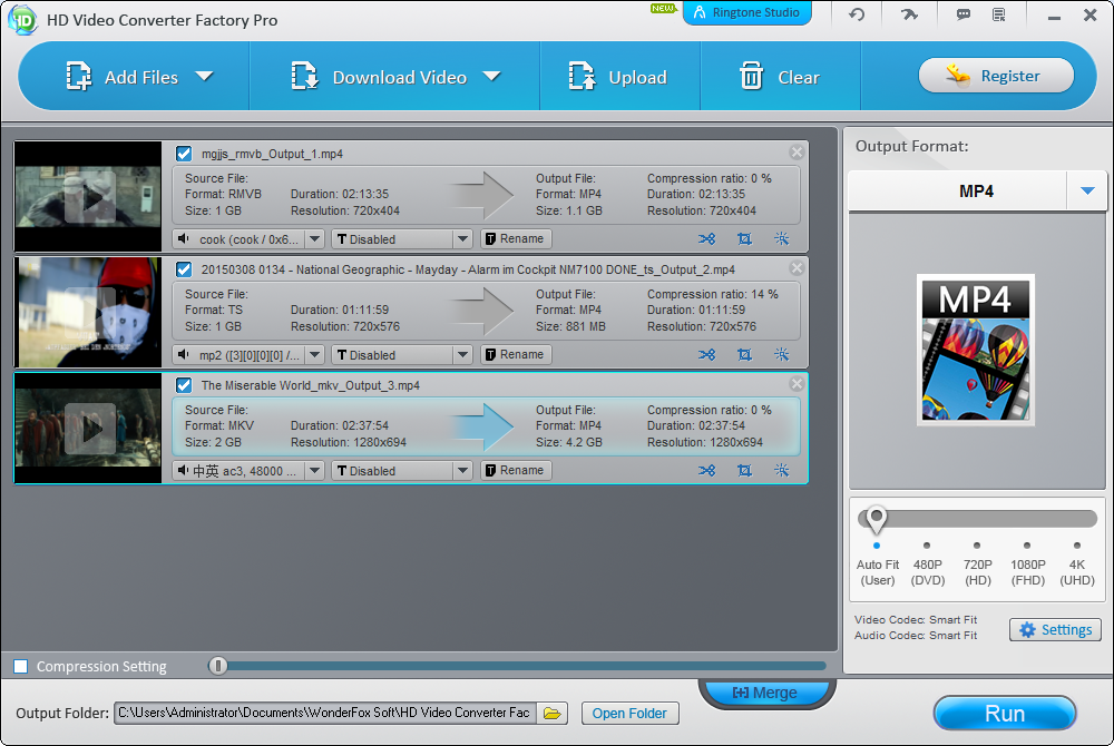 any video converter 6.2.1 keygen