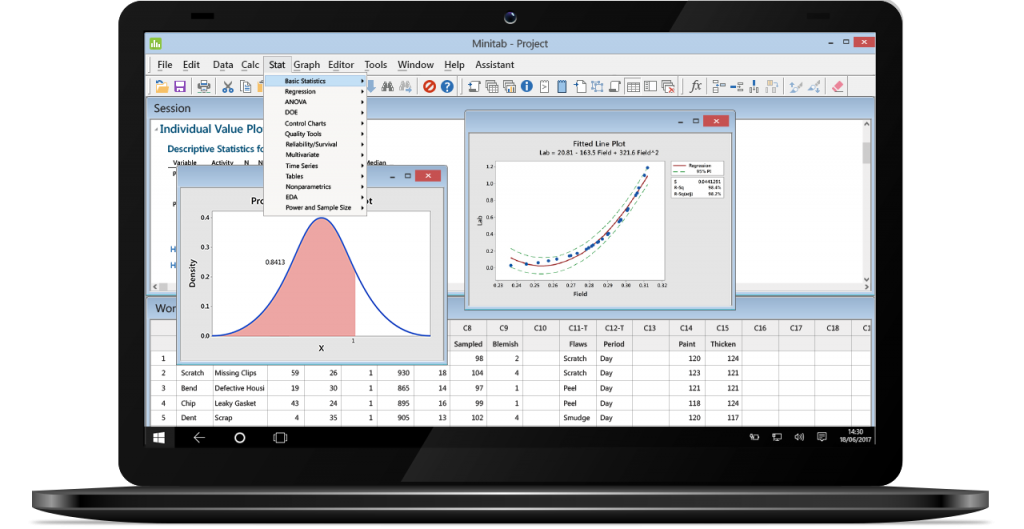 minitab software download with crack