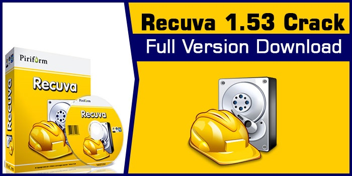 Recuva free download for windows 7