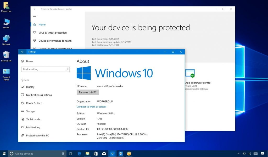 download windows 10 free upgrade assistant