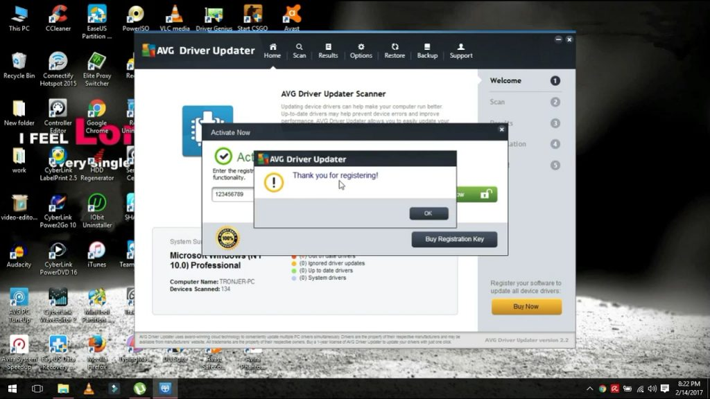 AVG Driver Updater free download